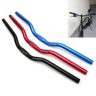 25.4mm 62cm Riser Bar For Mountain Road Bike Bicycle Aluminum Alloy Handlebar