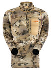 Sitka Gear Core Midweight Zip T, Optifade Waterfowl