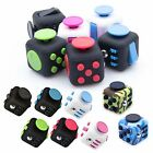 Baby Magic Fidget Cube Anti-Anxiety Stress Relief Focus 6-side For Adults Kids