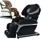 Full Body Electric Massage Chair Recliner  Zero Gravity Heat  3yr Warranty !
