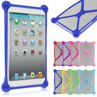 """Universal Silicone Bumper Frame Case Cover For  7""""- 9.7"""" Tablet"""