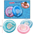 Baby Inflatable Underarm Swimming Float Safe Straps Swim Ring Swimming Trainer