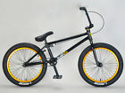 Mafiabikes KUSH 2+ 20 inch BMX bike multiple colours 20