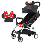 portable Baby Stroller,  Travel System small Pushchair , infant carriage flod