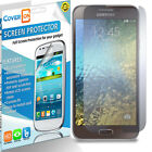 Clear Transparent TRUE Touch LCD Screen Protector Cover for Samsung Galaxy E5