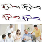 Magnetic Folding Frame Magnifying Reading Glasses Eyeglass Spectacle +1.0+4.0