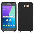Samsung Galaxy Express Prime 2 HARD Astronoot Hybrid Case Cover + Screen Guard