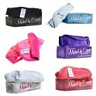 The Original Make-Up Eraser Chemical Free Cleansing Cloth Available in 6 Colours