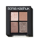 Sonia Kashuk Eyeshadow Quad Palette Eye Shadow Various Colors
