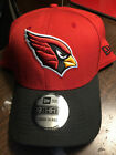 Arizona Cardinals NFL TD Classic New Era Cap Hat 2 Tone All Pro Football CARDS