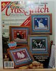 Simply Cross Stitch counted cross stitch magazine - You Choose Issue