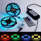 Color Changing RGB 5050 SMD LED Lighting Waterproof Rope Lights Strip Light Kit