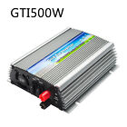 300/500/600/1000W Mirco Grid Tie Inverter For Solar Panel Pure Sine Wave W/ Cord