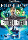 The Haunted Mansion (DVD, 2004, Widescreen Edition) FREE SHIPPING