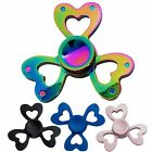 Butterfly Heart Hand Finger Ultimate Fidget Spinner Bearing EDC Stress Toy UK