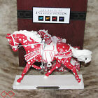 TRAIL OF PAINTED PONIES Jingle Bling~Low 1E/0186~Bells & Glitter~Christmas 2017~