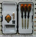 Viper Darts 25 gm Silver Thunder Skull with Horns Steel Tip Dart Set W /Options