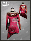 RWBY Cinder Fall Cosplay Costume Dress Suit