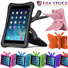 3D Cute Butterfly Shockproof EVA Foam Stand Case Cover For iPad Mini 1/2/3 7.9''
