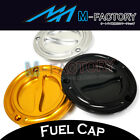Billet Keyless Fuel Petro Gas Cap Fit Yamaha YZF R1 98-13 99 00 01 02 03 04 05