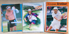 Vintage 1990's Andre Agassi unused greetings card - 3 different to choose from