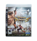 Virtua Fighter 5 - PS3 WITH MANUAL FREE POSTAGE