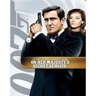 On Her Majesty's Secret Service George Lazenby, Yuri Borienko, James Bree, Mona $7.09 CAD