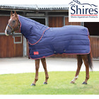 Shires Tempest 200g Mediumweight Stable Rug & Neck Set (Detatchable Neck Cover)