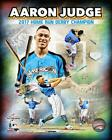 Aaron Judge New York Yankees 2017 Home Run Derby Photo UH176 (Select Size)