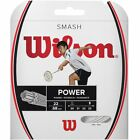 Wilson Smash Badminton String Set
