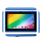 "iRULU eXpro3 7"" Android 6.0 Marshmallow 8GB Quad Core Dual Camera Tablet PC"