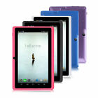 """iRULU eXpro3 7"""" Android 6.0 Marshmallow 8GB Quad Core Dual Camera Tablet PC"""