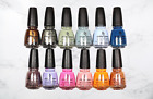 China Glaze Nail Lacquer ~ Choose Any Color! ~ 0.5oz/15mL ~ Series 8