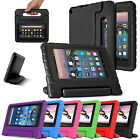 KIDS SHOCKPROOF EVA FOAM STAND CASE COVER FOR AMAZON KINDLE FIRE 7 ALEXA (2017)