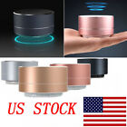 US A10 Mini Super Bass Stereo Bluetooth Wireless Speaker for smartphone