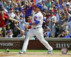 Kyle Schwarber Chicago Cubs 2017 MLB Action Photo UF041 (Select Size)