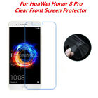 1X2X Premiu Lot HD Clear Front Screen Protector Film For HuaWei Honor 8 pro