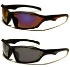 XLoop Sports Designer Wrap Around Men's Sunglasses UV400 Protection Fishing 2499