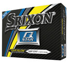 2017 Srixon Q-Star 4 Golf Balls NEW
