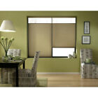 First Rate Blinds Gold Rush 52 to 52.5-inch Wide Cordless Top Down Bottom Up