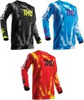 Thor 2018 S8 Pluse Air Radiate MX/ATV Jersey Adult All Sizes & Colors
