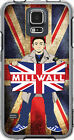 Millwall Football Casual Brand New Plastic Phone Case. Unofficial.
