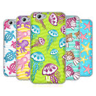 HEAD CASE DESIGNS SEA PRINTS SOFT GEL CASE FOR HTC ONE A9s