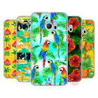 HEAD CASE DESIGNS TROPICAL PARADISE SOFT GEL CASE FOR HTC PHONES 1