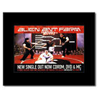 ALIEN ANT FARM - Movies Mini Poster - 13.5x21cm