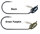 Strike King Tour Grade Mag Jig Head 5/0 Hook - Choice of Sizes and Colors