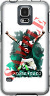 Hibs, Hibernian David Gray Scottish Cup Persevered Brand New Plastic Phone Case.