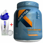 Kinetica 100% Recovery Formula 1kg / 1000g - All Flavours + Shaker