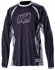 Klim Dakar Jersey Black Adult S-3XL