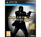GoldenEye: Reloaded (PS3) WITH MANUAL FREE POSTAGE